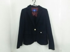 BLUELABELCRESTBRIDGE(ブルーレーベルクレストブリッジ)のジャケット