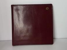 EtienneAigner(アイグナー)の2つ折り財布