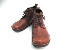 BIRKENSTOCK(ビルケンシュトック)のブーツ