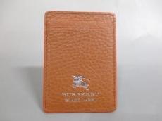 Burberry Black Label(バーバリーブラックレーベル)のカードケース