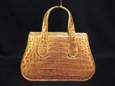 ASPREY(アスプレイ)のハンドバッグ