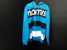 NOMIS(ノーミス)/パーカー