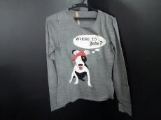 JOHN GALLIANO(ジョンガリアーノ)のセーター