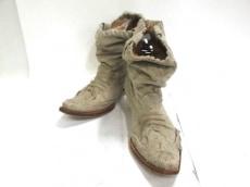 COMMEdesGARCONSJUNYAWATANABEMAN(コムデギャルソンジュンヤワタナベメン)のブーツ