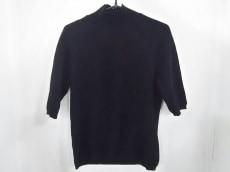クロエ 半袖セーター レディース 美品 黒 Chloe