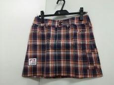 PsychoBunny(サイコバニー)のスカート