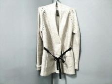 Cloth&Cross(クロス&クロス)のカーディガン
