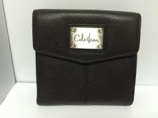 COLEHAAN(コールハーン)のWホック財布