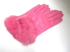 BUONAGIORNATA(ボナジョルナータ)の手袋