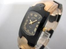 TIMEWILLTELL(タイムウィルテル)/腕時計