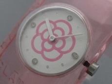 CLATHAS(クレイサス)/腕時計