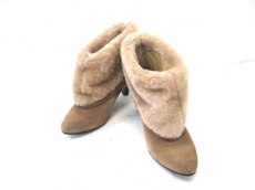 CORSOROMA9(コルソローマ)のブーツ