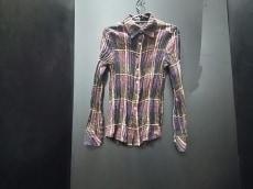 NOID(ノーアイディー)のシャツブラウス
