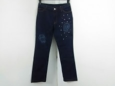 MIEKO UESAKO(ミエコウエサコ)のジーンズ