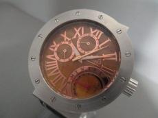 SAAD(サード)の腕時計