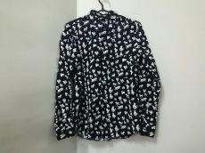 BLACK COMMEdesGARCONS(ブラックコムデギャルソン)のシャツブラウス
