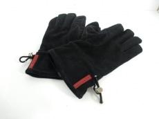 PRADA SPORT(プラダスポーツ)の手袋