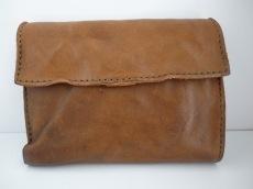 tideway(タイドウェイ)の3つ折り財布