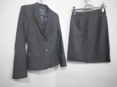 COMME CA ISM(コムサイズム)のスカートスーツ