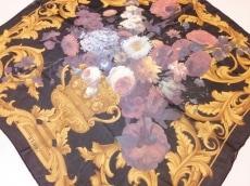GIANFRANCO FERRE(ジャンフランコフェレ)のスカーフ