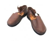 Aurora Shoes(オーロラシューズ)のサンダル