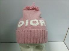 ChristianDior(クリスチャンディオール)の帽子