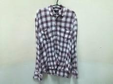 DIESELBlackGold(ディーゼルブラックゴールド)のシャツ