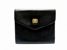 BALENCIAGABB(バレンシアガライセンス)の2つ折り財布