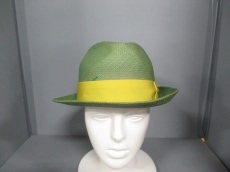 WACKO MARIA THE GUILTY PARTIES OUTRAGEOUS INC(ワコマリア)の帽子