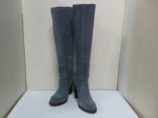 DIESEL BlackGold(ディーゼルブラックゴールド)のブーツ