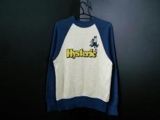 HYSTERIC(ヒステリック)のトレーナー