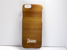 HERNO(ヘルノ)の小物入れ