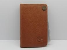 ILBISONTE(イルビゾンテ)のカードケース