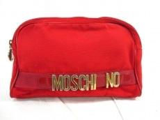 MOSCHINO(モスキーノ)/クラッチバッグ