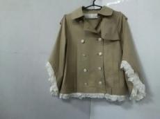 CLEAN2(クリーン)のコート