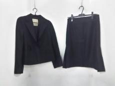 synchrocrossings(シンクロクロシング)のスカートスーツ