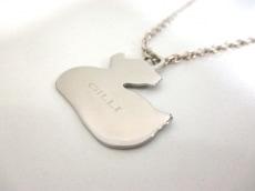 GILLI(ジリ)のネックレス