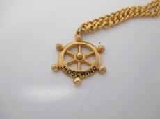 MOSCHINO(モスキーノ)のネックレス