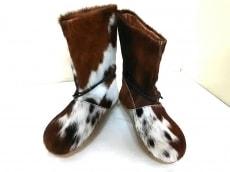 BOSABO(ボサボ)のブーツ