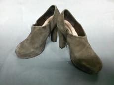 Jewel Changes(ジュエルチェンジズ)のブーツ