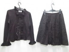 GALLERYVISCONTI(ギャラリービスコンティ)のスカートセットアップ