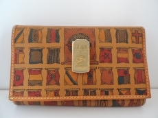 PRIMACLASSEALVIEROMARTINI(プリマクラッセ)の3つ折り財布