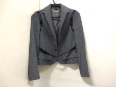 ALEXANDERMcQUEEN(アレキサンダーマックイーン)のジャケット