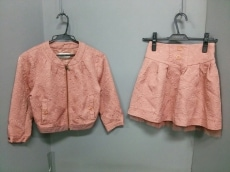 Lily Brown(リリーブラウン)のスカートスーツ