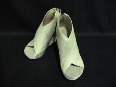 CINZIA ARAIA(チンツィアアライア)/ブーツ