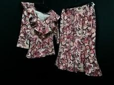 KEITAMARUYAMA(ケイタマルヤマ)のスカートセットアップ