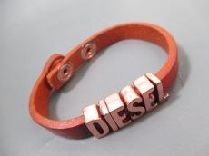 DIESEL(ディーゼル)のブレスレット