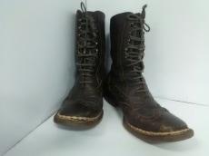 GRACECONTINENTAL(グレースコンチネンタル)のブーツ