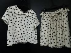 lilLilly(リルリリー)/スカートセットアップ
