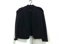 Leverseaunoir(ルヴェルソーノアール)のジャケット